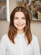 Марина Головницкая