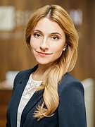 Viktoryia Mikhnevich