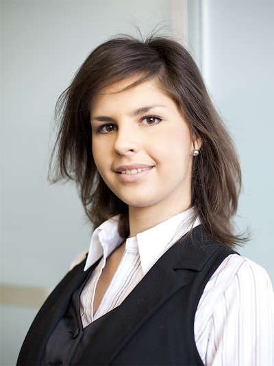 Karyna Modnik