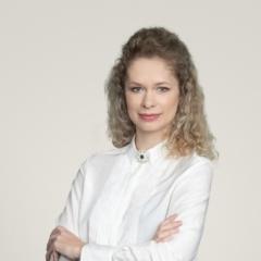 Lise-Lotte Lääne