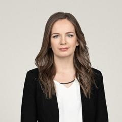 Olivia Kranich