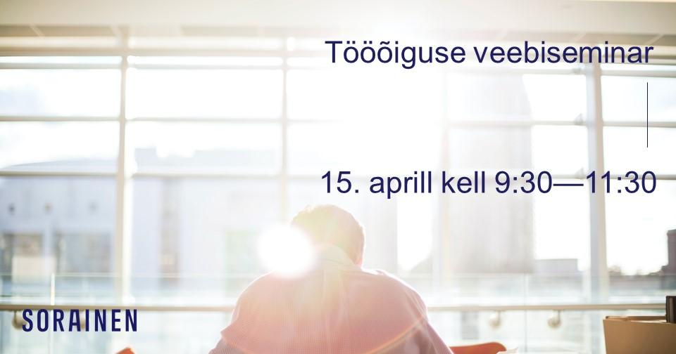 employment webinar banner