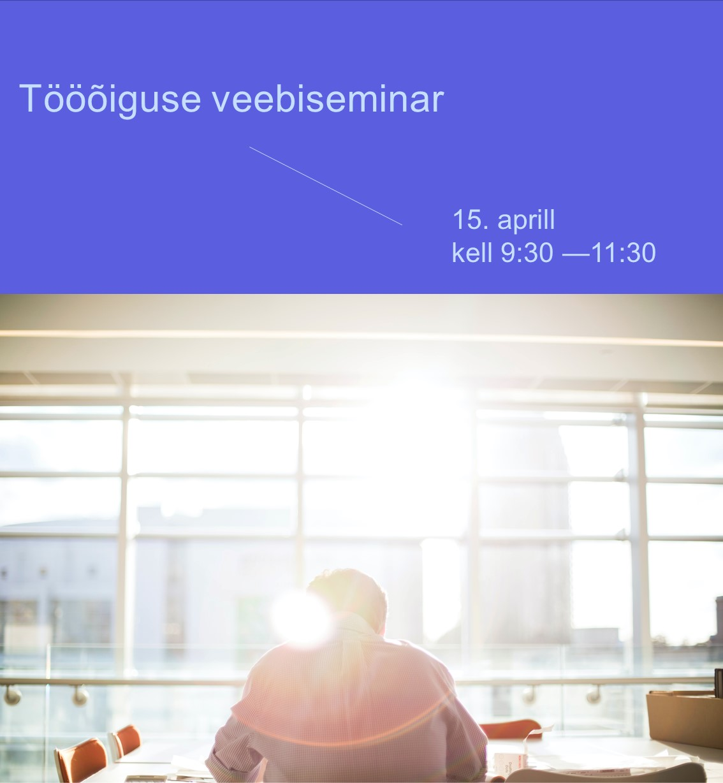 employment webinar front banner