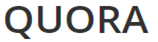 QUORA logo